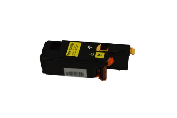 1350 Premium Generic Yellow Toner Cartridge