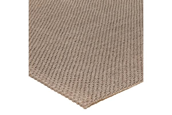 Natural Sisal Rug Tiger Eye Grey 220x150cm