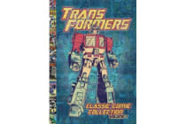 Transformers Classic Comic Collection - Volume 1