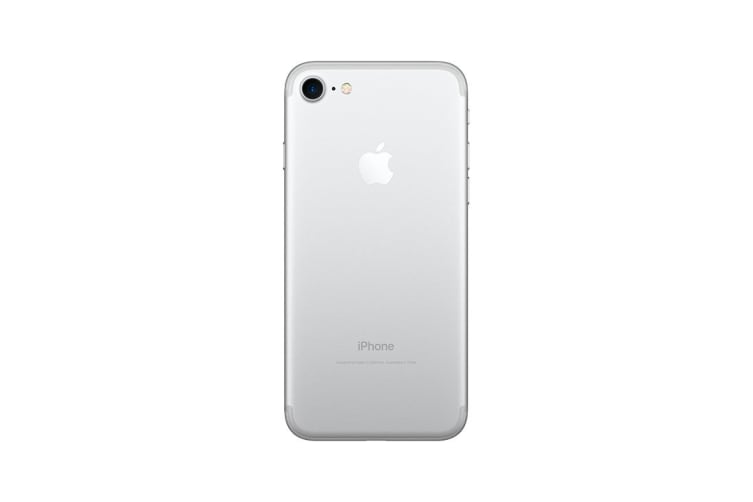 Apple iPhone 7 (256GB, Silver)