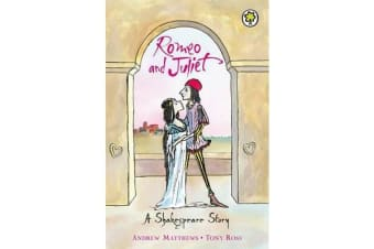 A Shakespeare Story - Romeo And Juliet