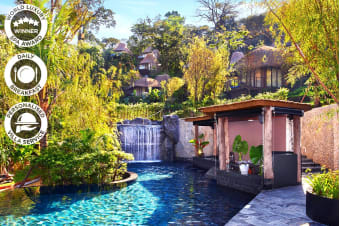 PHUKET: 2 or 3 Nights at the Luxury Keemala Resort for Two