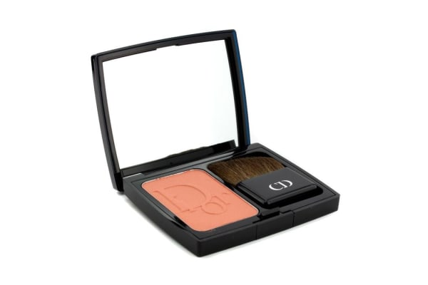 Christian Dior DiorBlush Vibrant Colour Powder Blush - # 556 Amber Show (7g/0.24oz)