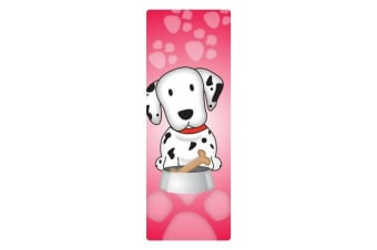 Foufou Dog Bookmark (Dalmatian)