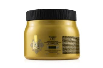 L'Oreal Professionnel Mythic Oil Oil Light Masque with Osmanthus & Ginger Oil (Normal to Fine Hair) 500ml