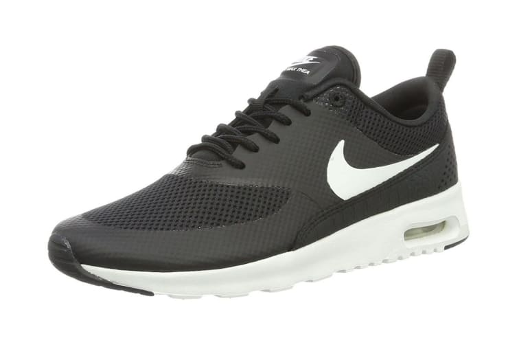 Nike Air Max Thea BlackSummit White 599409 020 Women's