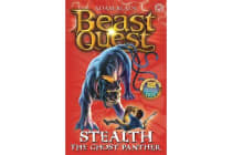 Beast Quest: Stealth the Ghost Panther - Series 4 Book 6