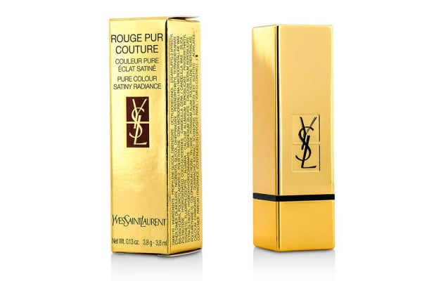 Yves Saint Laurent Rouge Pur Couture - # 52 Rosy Coral (3.8g/0.13oz)