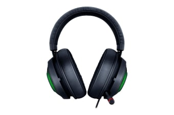Razer Kraken Ultimate - USB Surround Sound Headset with ANC Microphone - Black