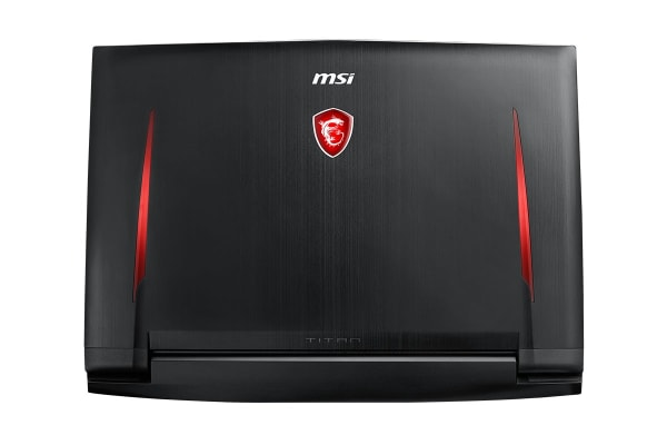 "MSI 17.3"" GT75 Titan 8RF FHD 120Hz 3ms Core i7-8750H GTX1070 8GB 1TB HDD 256GB SSD 16GB RAM Gaming Notebook (8RF-042AU)"
