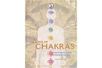 Book of Chakras