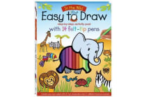 Easy to Draw - In the Wild