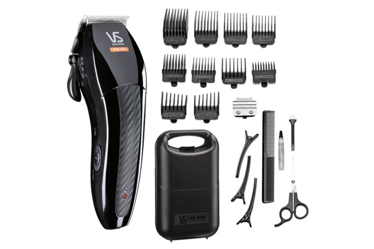 VS Sassoon The Crafted Cut Multi-Purpose Men Grooming Kit (VSM7472A)