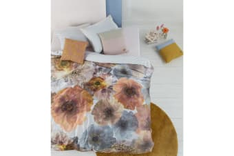 Marigold Multi Cotton Sateen Quilt Cover Set by Oilily