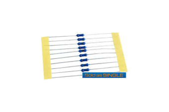 750K 1/4W 1% MF25 Metal Film Resistor