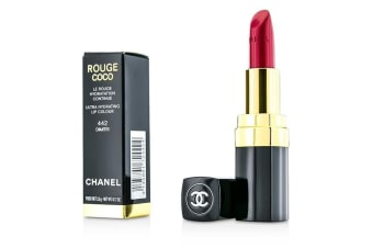 Chanel Rouge Coco Ultra Hydrating Lip Colour - # 442 Dimitri 3.5g