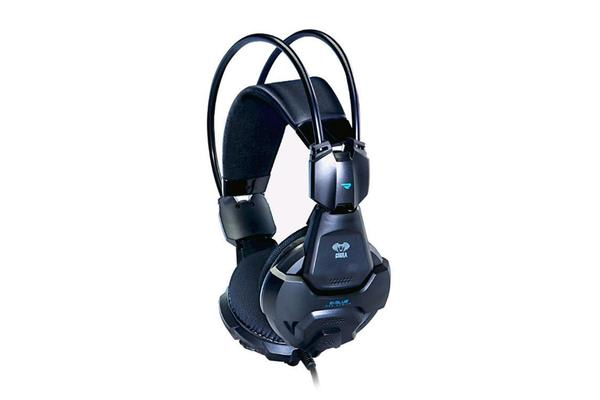 E-Blue Cobra gaming Headset with Microphone