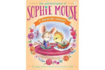 Sophie Mouse #8 - A Surprise Visitor