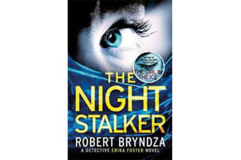 The Night Stalker - A chilling serial killer thriller