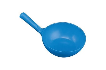 Harold Moore Round Bowl Scoop (Blue)