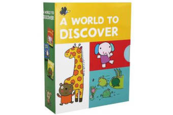 World to Discover