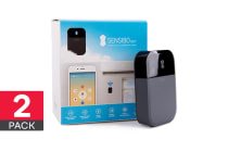 Sensibo Sky - Smart Air Conditioner WiFi Controller (2 Pack)
