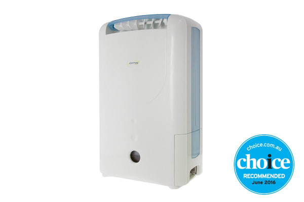 Ionmax ION612 Desiccant Dehumidifier