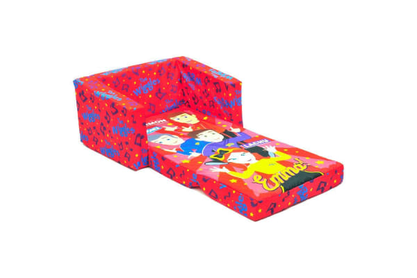 Wiggles Flip Out Sofa for Kids