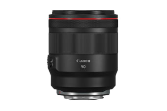 Canon RF5012L RF 50mm f1.2L Lens for EOS R (RF5012L)