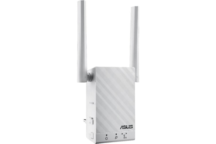ASUS AC1200 Dual-Band Wireless Range Extender