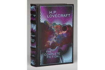 H.P. Lovecraft (Barnes & Noble Collectible Classics: Omnibus Edition) - The Complete Fiction