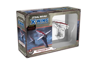 Star Wars X-Wing Resistance Bomber Expansion Pack
