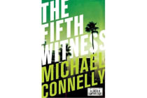 The Fifth Witness (Haller 4) - A Lincoln Lawyer Case