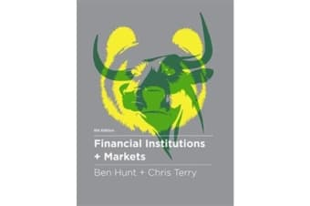 Financial Institutions and Markets with Online Study Tools 12 months