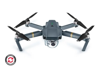 DJI Mavic Pro Drone - Official DJI Refurbished Drone - Pre-owned
