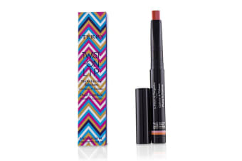 By Terry Twist On Lip Dual Lipstick - # 1 Peach & Tangerine (Exp. Date 09/2019) 0.8g/0.027oz