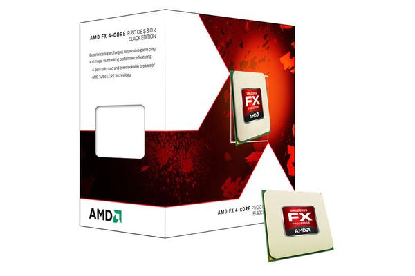 AMD FX-6300 6 Core 3.5GHz AM3+ Black 95W, Turbo 4.1GHz, Box