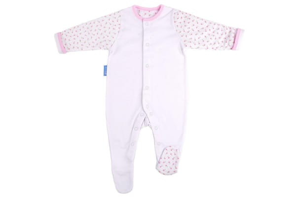 timeless design 0a44a b0707 Gro Suit Baby Sleepsuit 0-3m Hetty