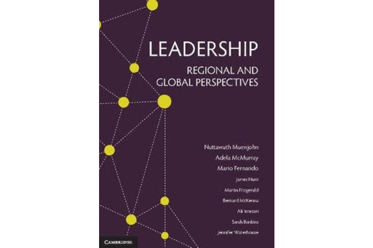 Leadership - Regional and Global Perspectives