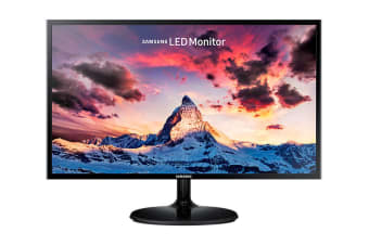 "Samsung 27"" 16:9 1920x1080 Full HD FreeSync LED Monitor (LS27F350FHEXXY)"