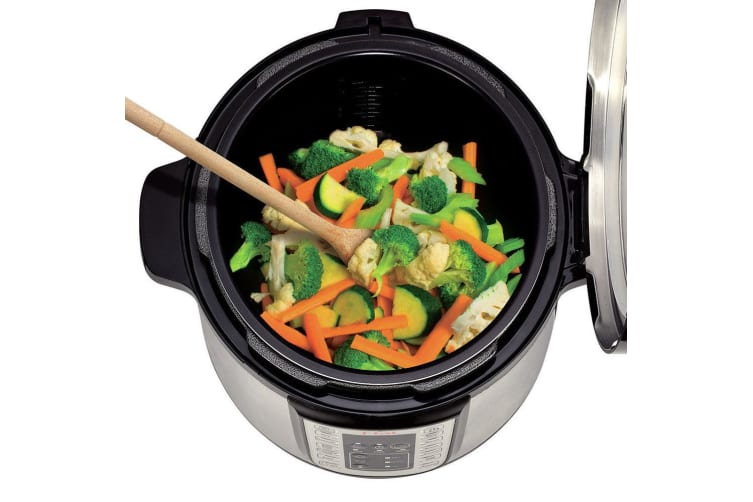 Tefal All-In-1 6L Electric Digital Automatic Non-stick Fast Slow Pressure Cooker