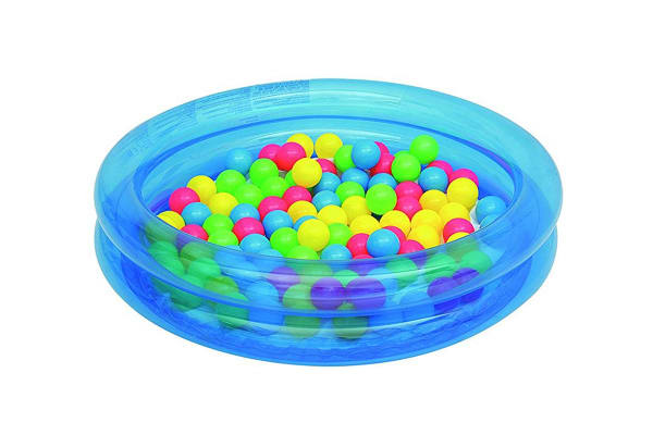73L Kiddie Wadding Pool & Ball Pit