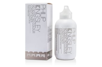 Philip Kingsley No Scent No Color Conditioner (For Sensitive  Delicate or Easily Irritated Scalps) 250ml/8.45oz