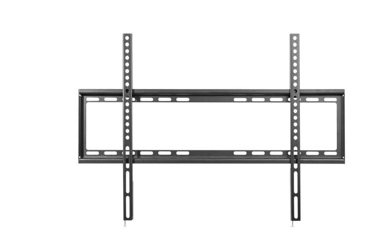 """Kogan Low Profile Fixed Wall Mount for 32"""" - 75"""" TVs"""