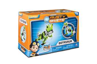 Rusty Rivets Rusty Botasaur