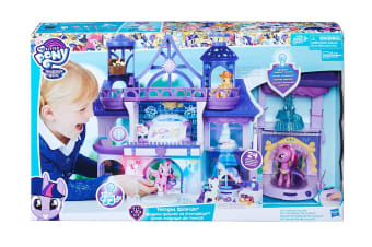 My Little Pony School Of Friendship Playset