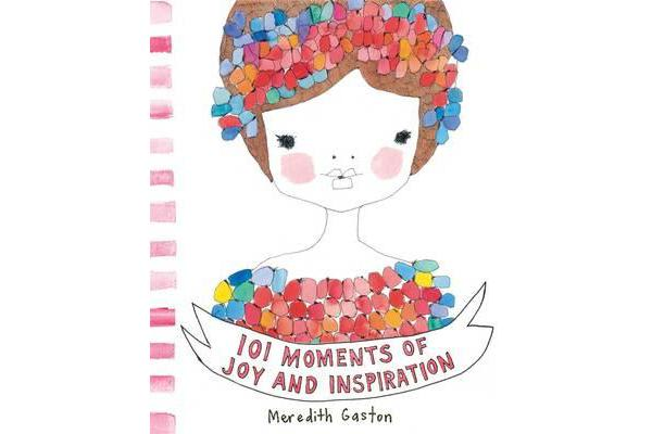 Image of 101 Moments Of Joy And Inspiration