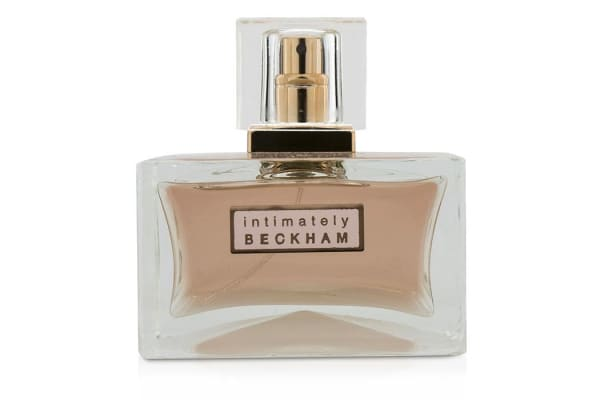 David Beckham Intimately Beckham Eau De Toilette Spray (Unboxed) (75ml/2.5oz)