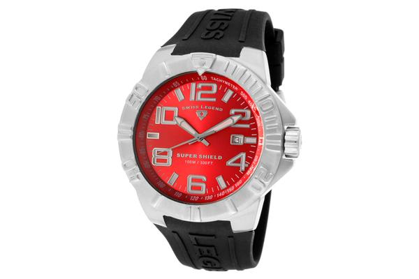 Swiss Legend Men's Super Shield (SL-40117-05)
