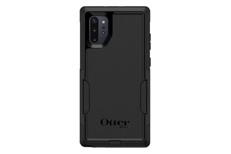 Otterbox Commuter Case for Samsung Galaxy Note 10+ Plus - Black